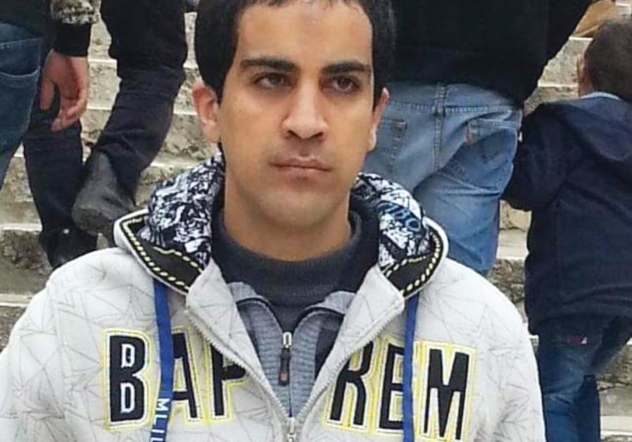 Iyad al-Halak, who was killed by Border Police a few weeks ago