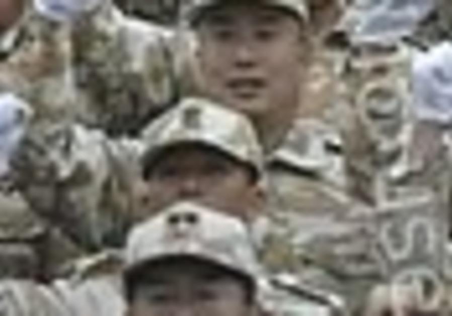 S. Korea hosts ASEAN leaders amid N. Korea tensions