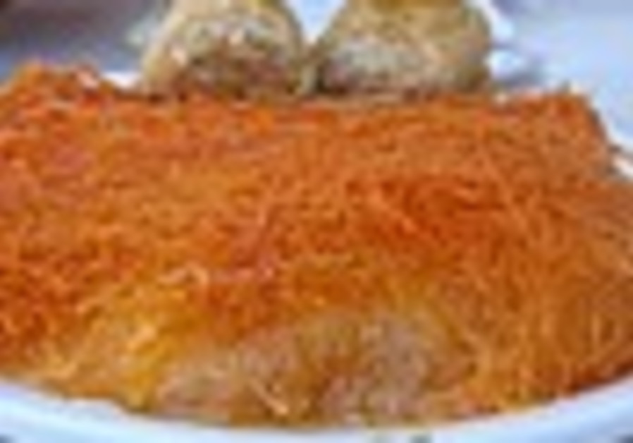 Nablus man planned to kill ex-wife with poisoned sweets