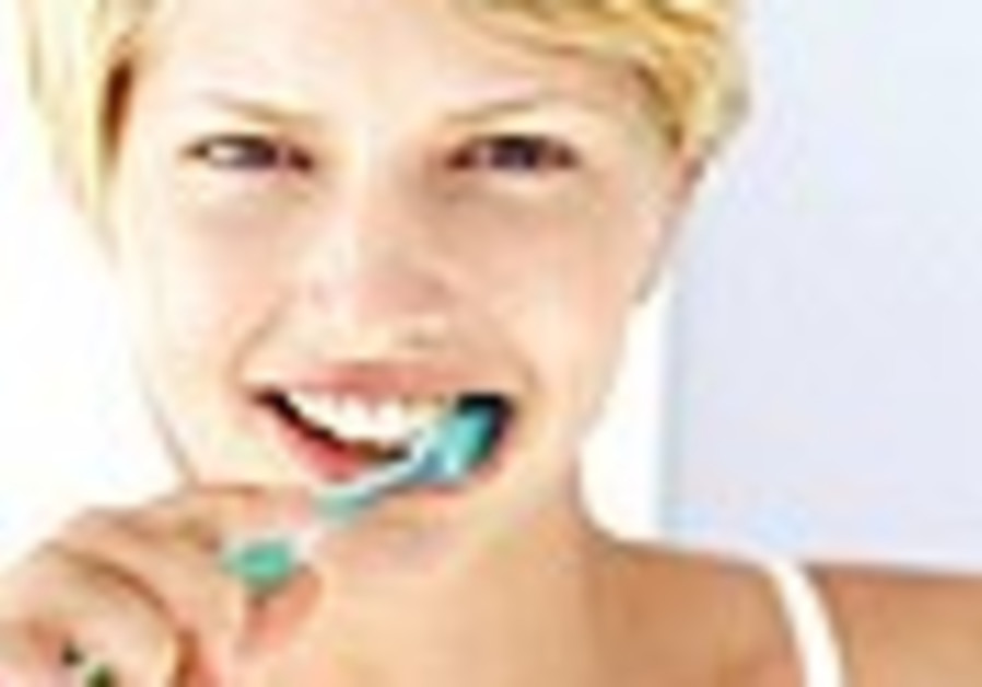 Health Scan: Gum disease strongly linked to arthritis