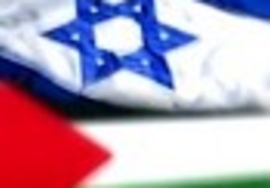 Happy Independence Day wishes from a Palestinian