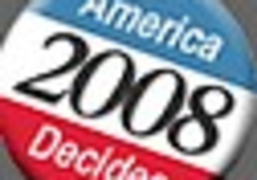 Rosner's Domain: The 'next president' examining 'military option'