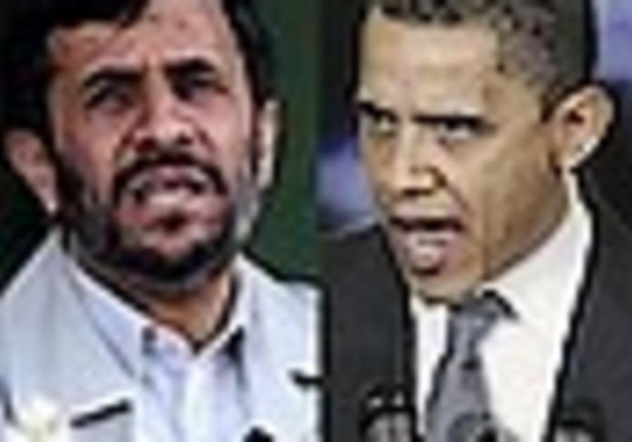 GOP senators, Dems push Obama on Iran