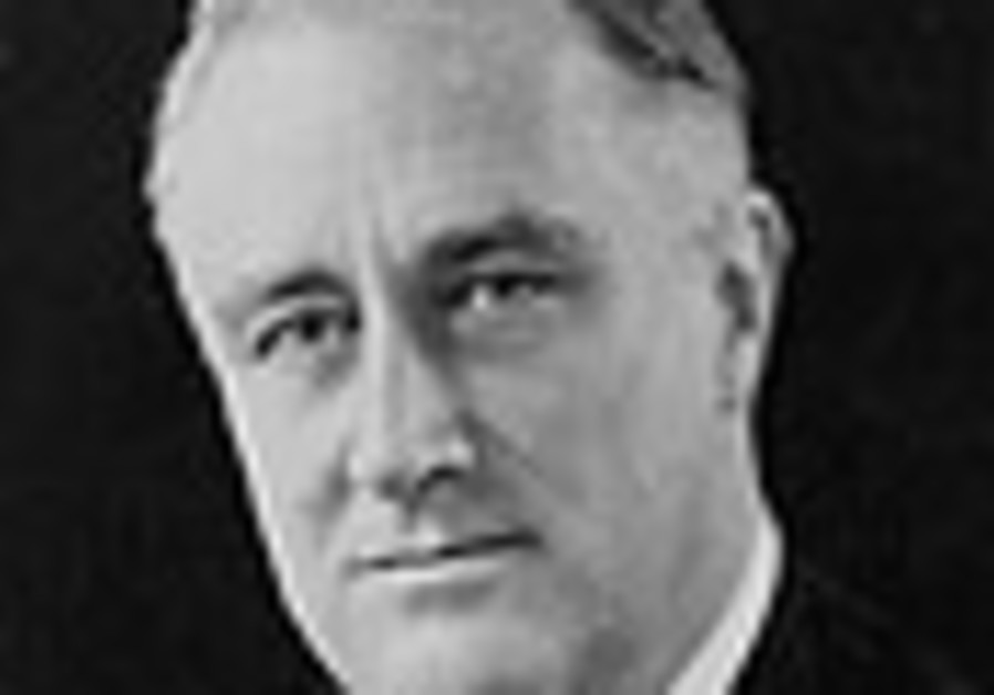 Rescuing Roosevelt