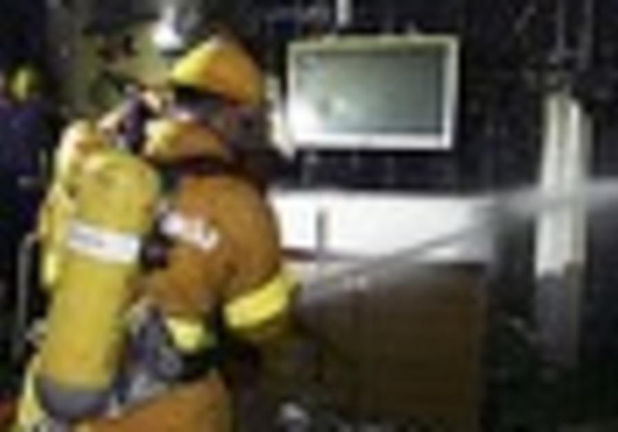 Fifty-nine killed in Bangkok nightclub fire