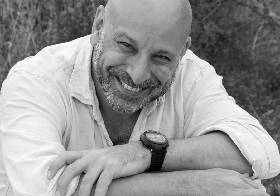 MICHAEL KARAM, Lebanon's foremost wine expert and author of 'Wines of Lebanon.'