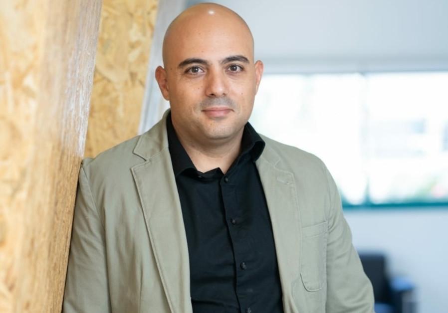 Or Haviv, Partner and International Innovation Manager at Arieli Capital (Credit: Hadar Yaakov)