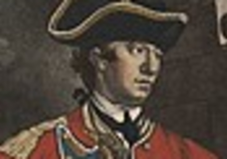Civil Fights: William Howe echoes down the ages