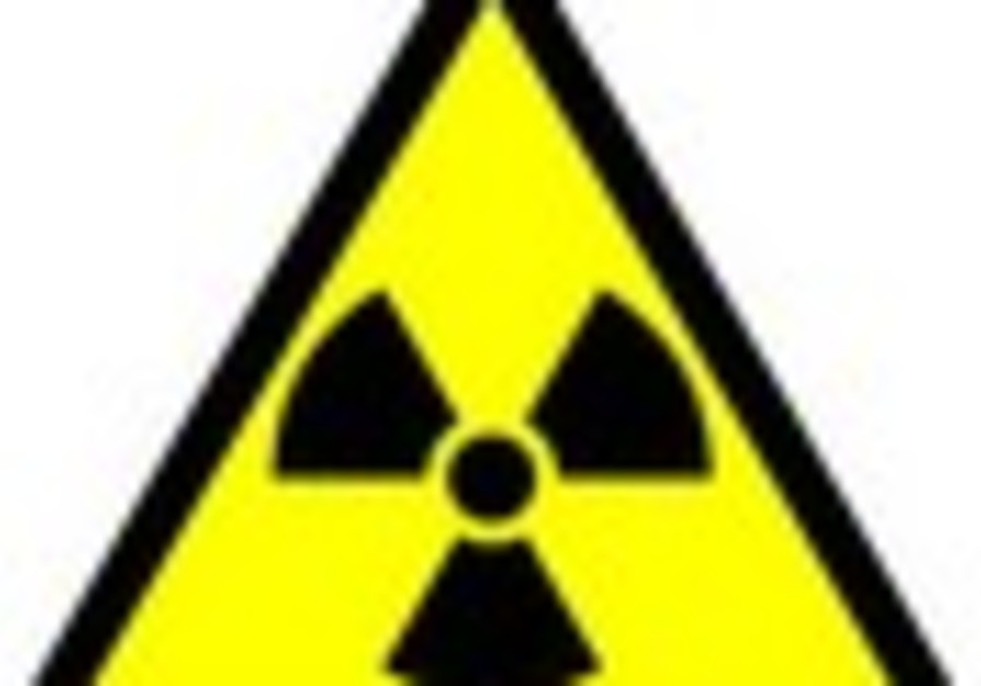 Radioactive material found in Jordanian wells