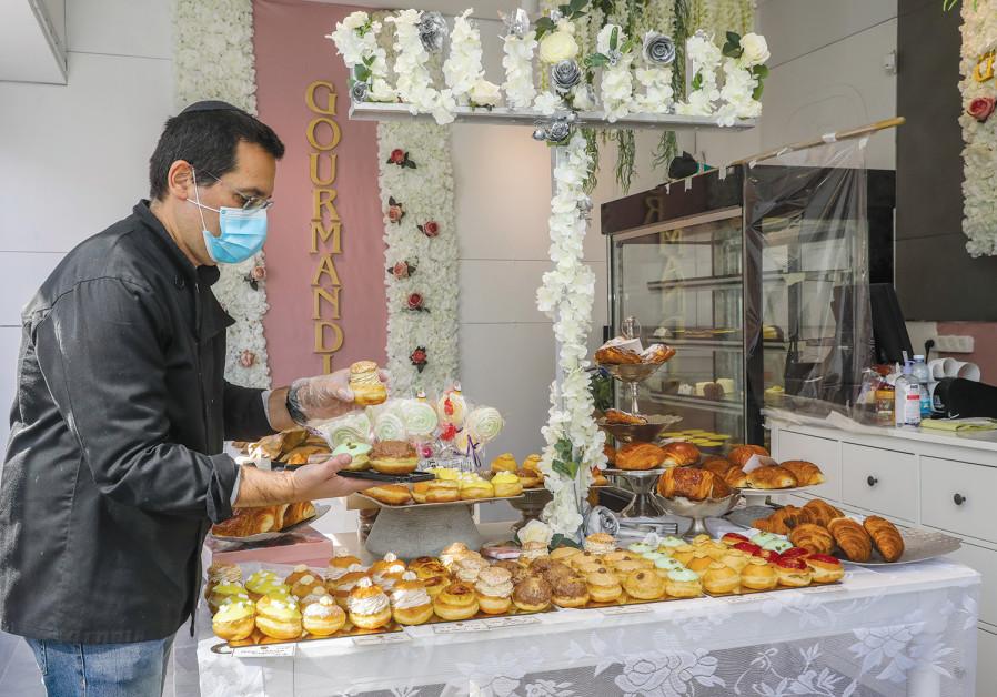 Gourmandises  (Marc Israel Sellem)