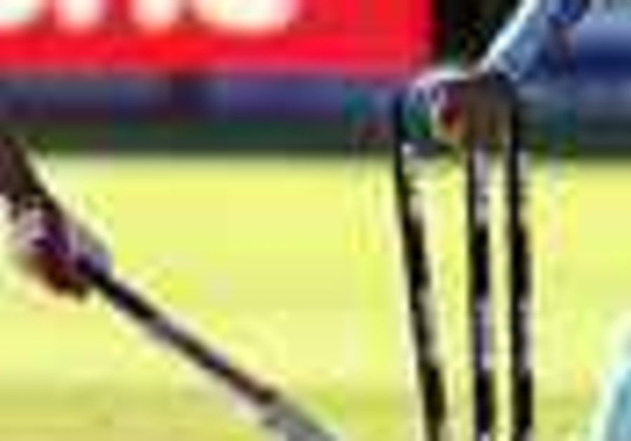 Beduin youngsters to play in Tel Aviv cricket festival