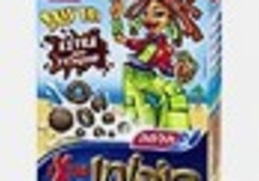 'Telma cereal has more sugar than label says'
