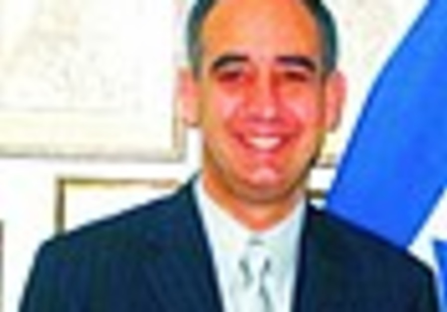 A welcome new stage in Azerbaijani-Israeli ties