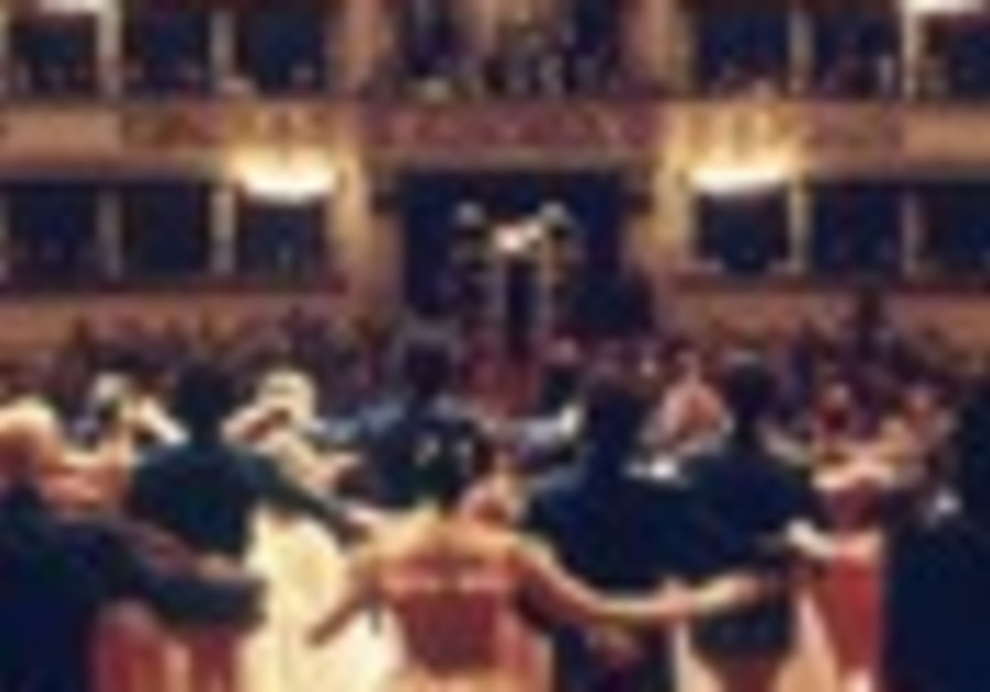 La Scala to perform for sick kids