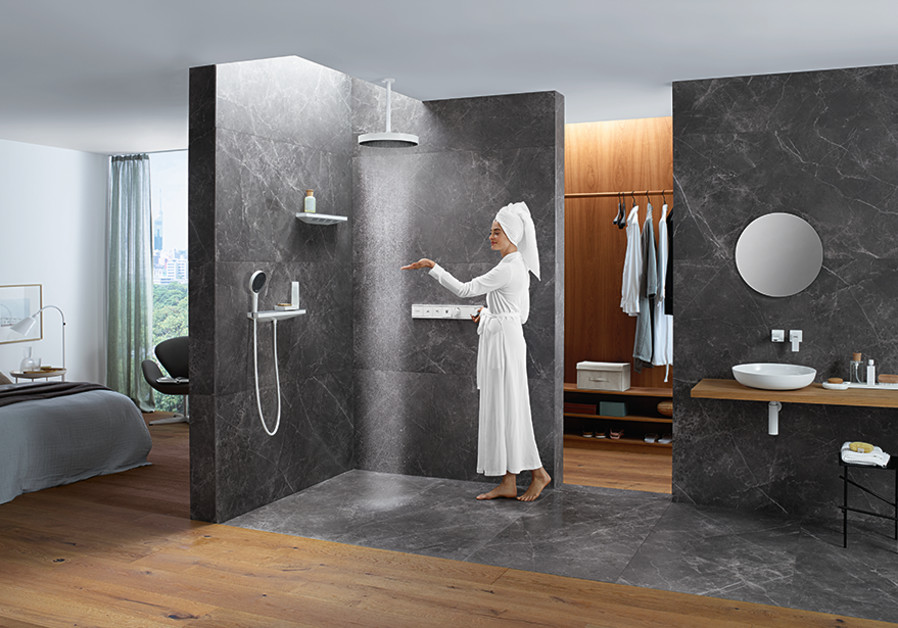 (Photo credit: Hansgrohe)
