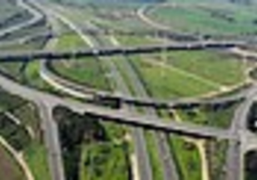 New section of Highway 6 opens