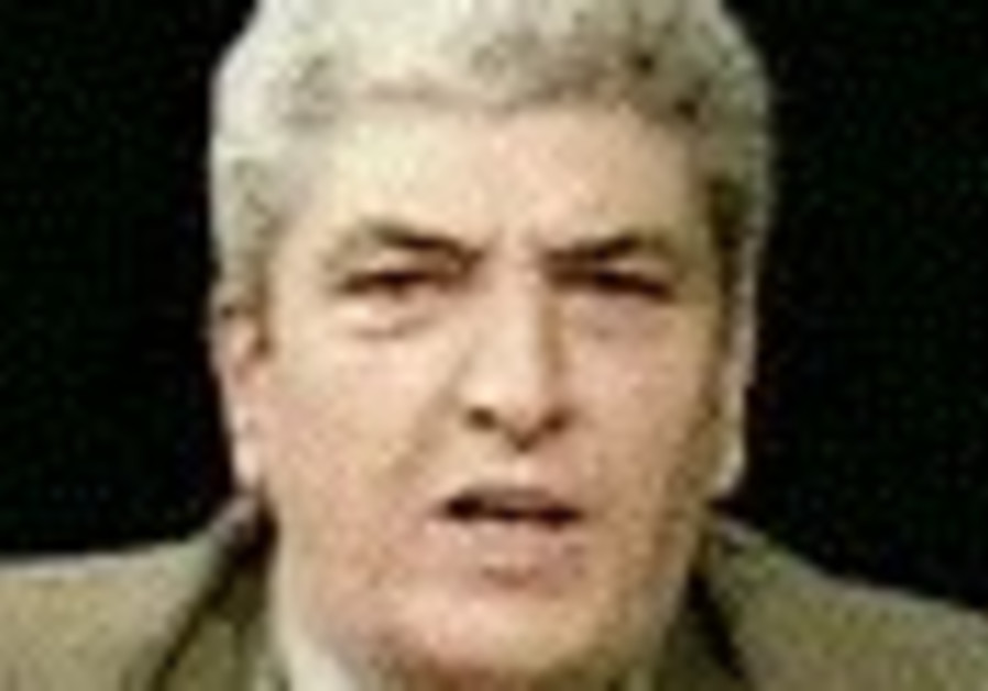 Top PLO member Samir Ghosheh dies in Jordan