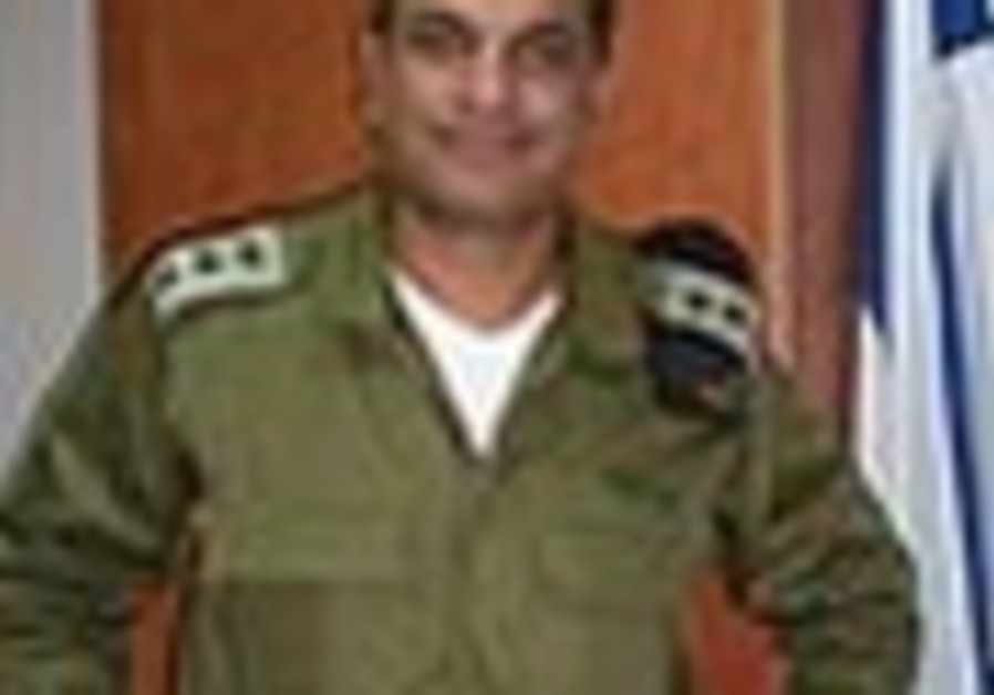 Another IDF officer caught misusing army vehicle