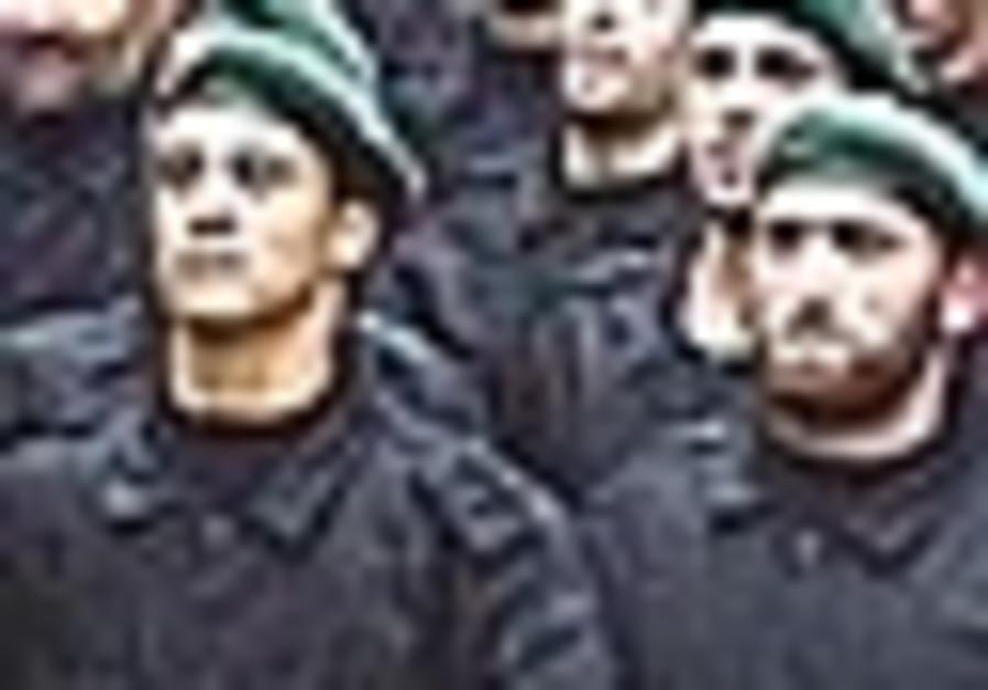Analysis: The IDF intel