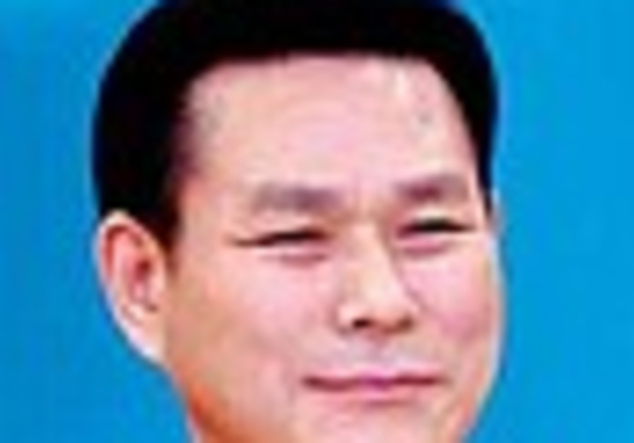 3,000 followers of controversial S. Korean pastor fly in