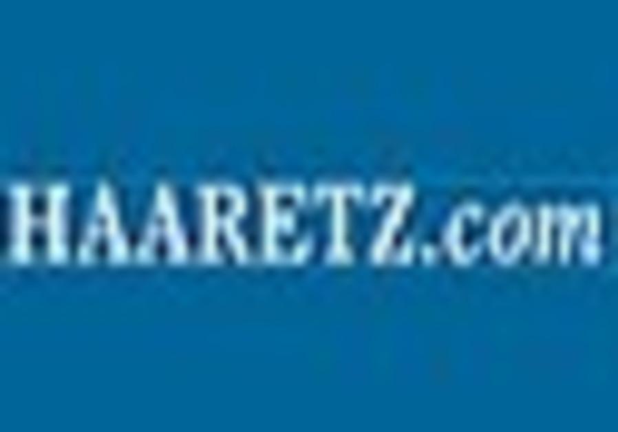 'Haaretz' articles seen as 'nuisance'