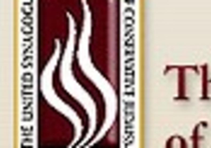 US Conservative synagogue group tightens belt in restructuring effort