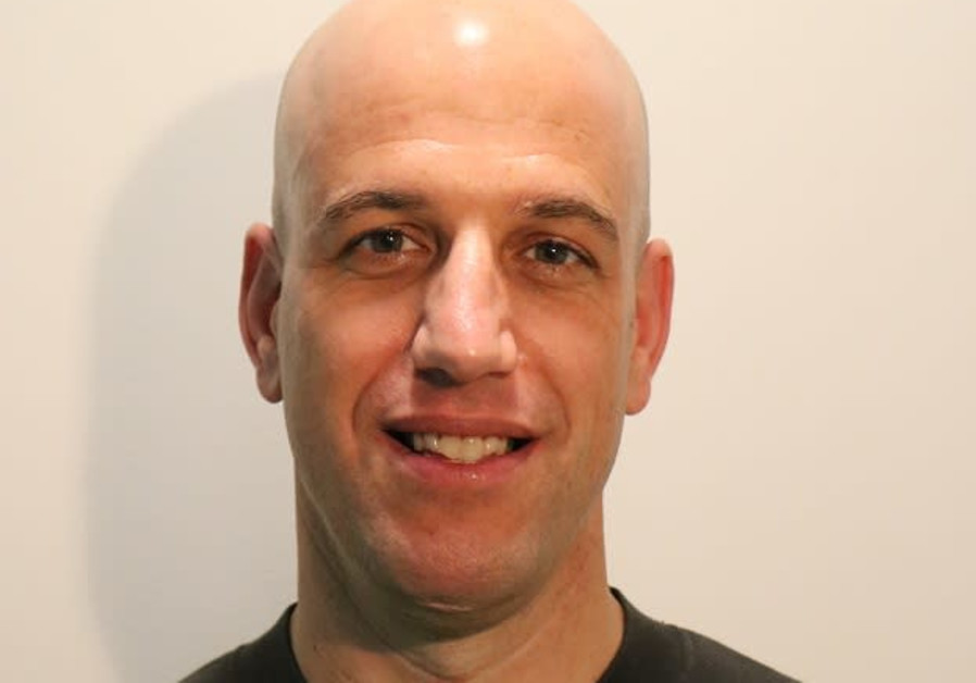 Haran Ben-Eliahou - VP Business Development & Marketing, UA                                                                 Photo credit : Compliments of UA