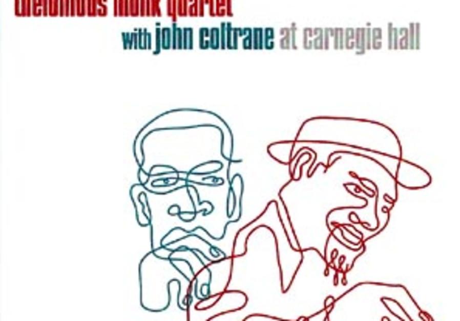 monk jazz disk 88 298
