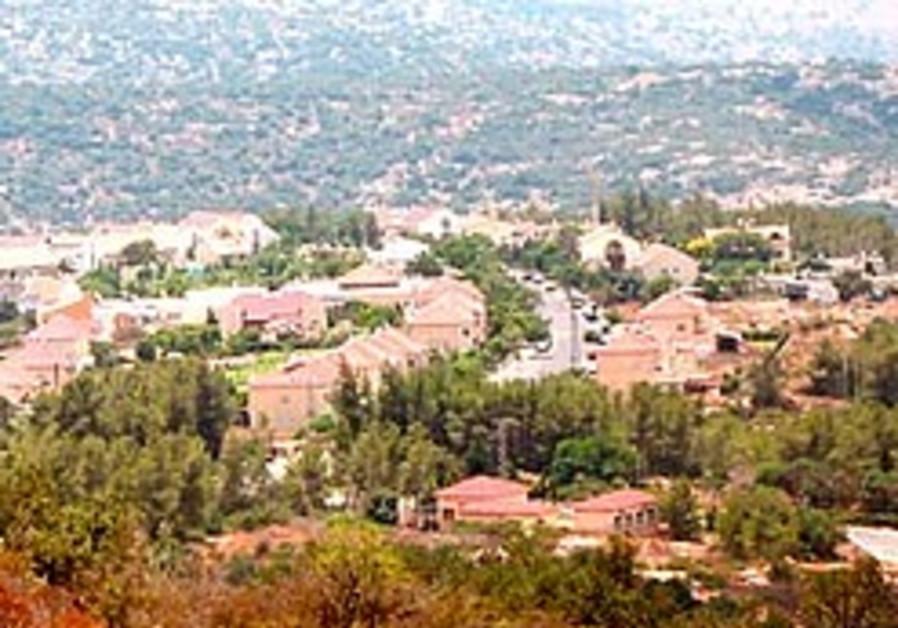 Karnei Shomron 248 88