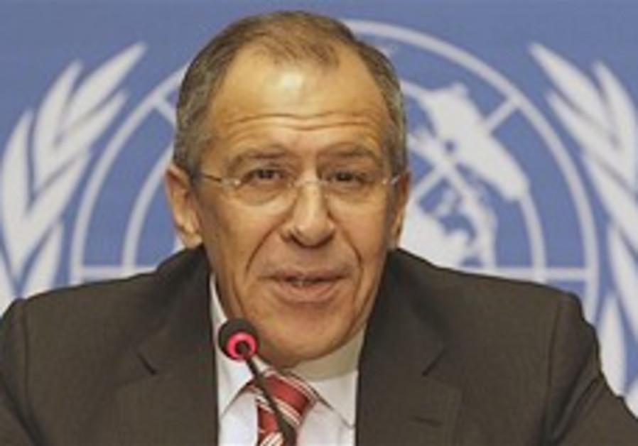 Lavrov press UN 248.88 ap
