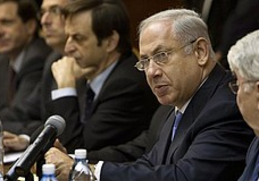 How much wiggle room does Netanyahu have?