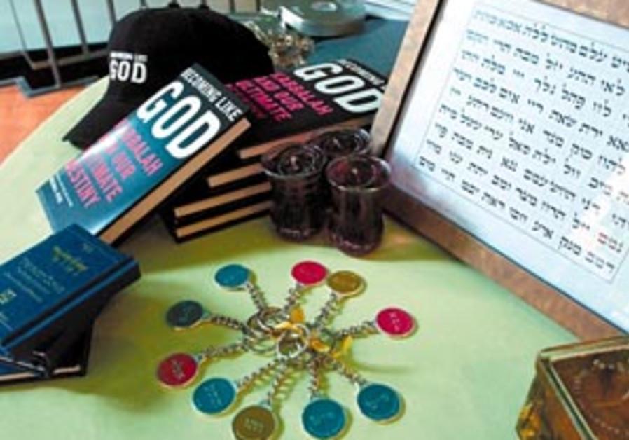 kabballah stuff 298