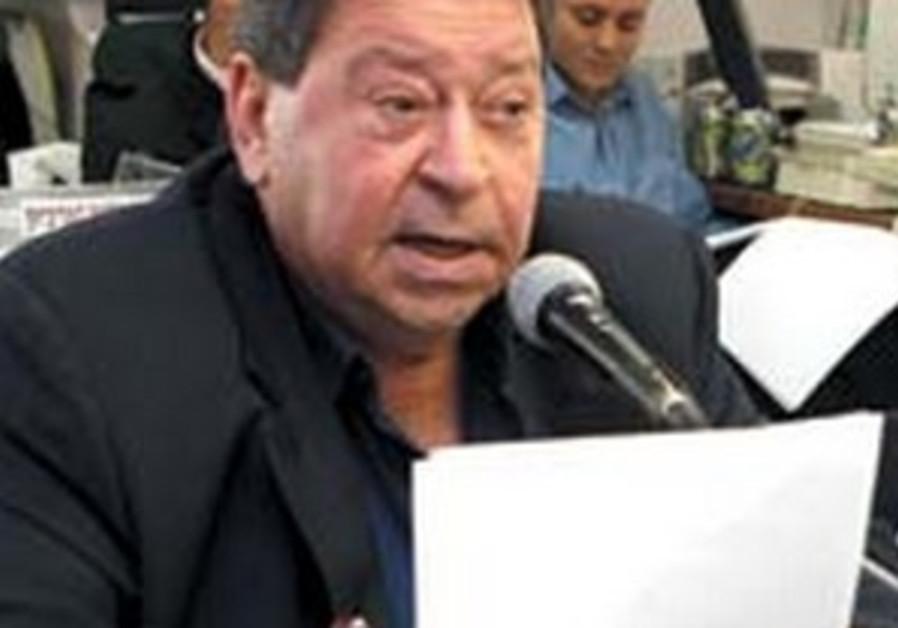 Binyamin Ben-Eliezer