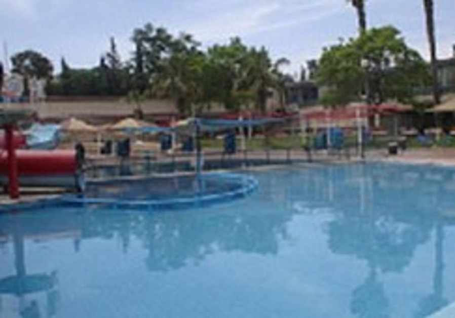 jerusalem pool 248 88