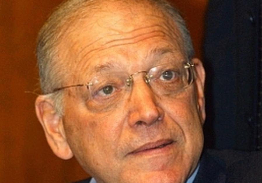 'Olmert tricked Yishai, Peretz'