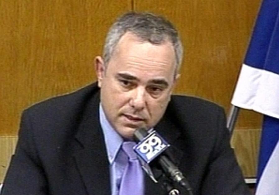 World Likud to elect new chairman