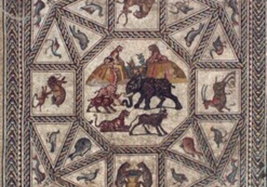 lod mosaic 248 88
