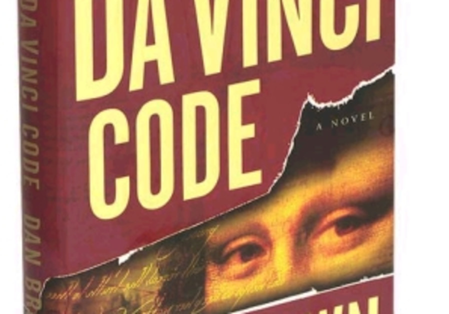 'Da Vinci Code' author stands firm in copyright lawsuit