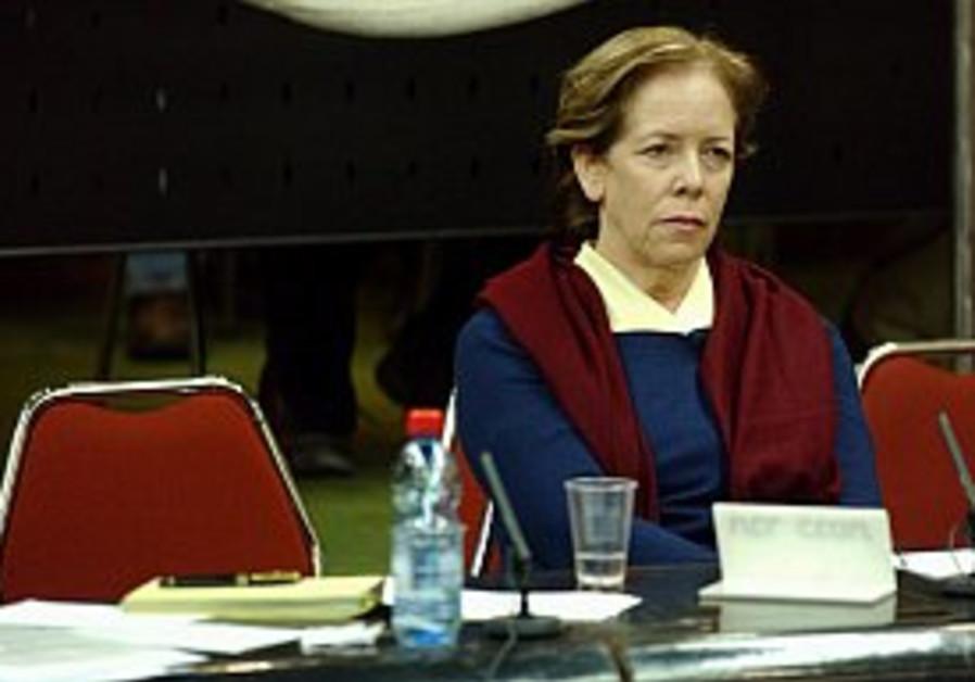 Blumenthal gets 8 months in prison