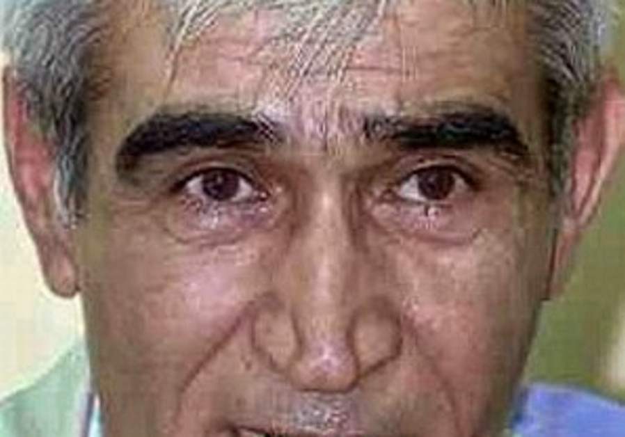 'Israel prevented initial Saadat trial'