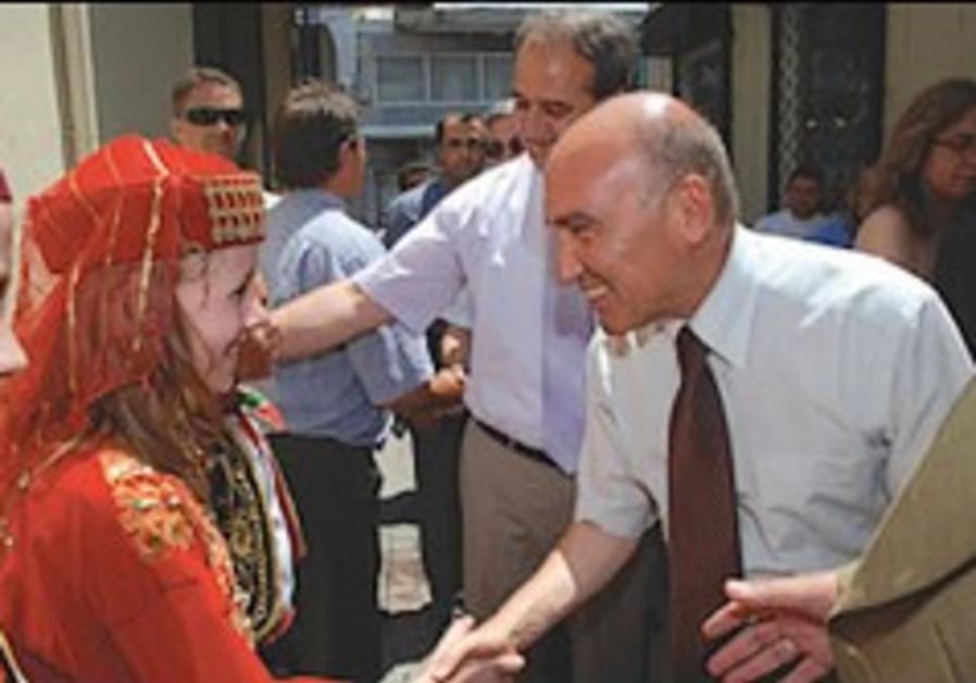 ahmet oguz celikkol turkey ambassador