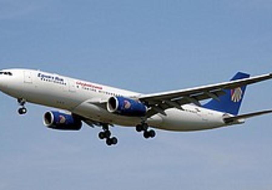 EgyptAir plane 248 88
