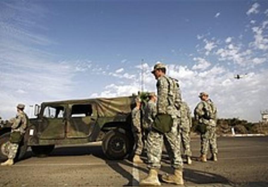 military drill tel aviv 248 88