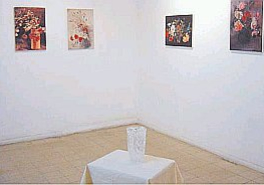 Hitler's paintings in Haifa gallery spark outrage
