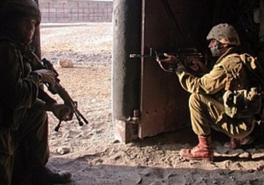 urban warfare training 298