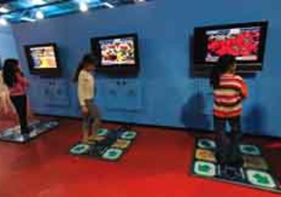 sderot play area 248