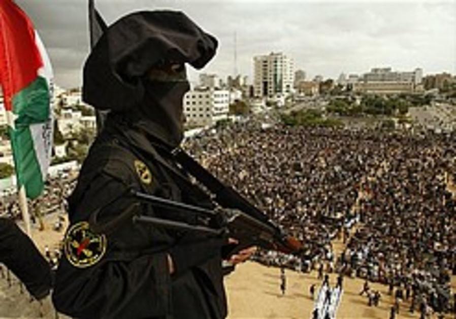 islamic jihad rally gaza 248 88 ap