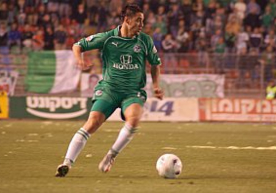 Local Soccer: Mac Herzliya humbles Mac Haifa