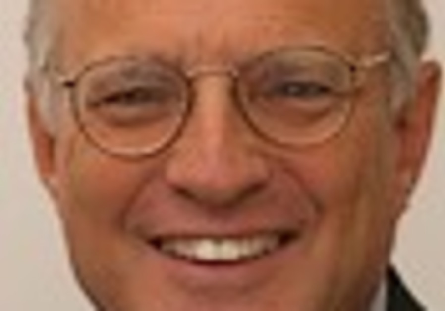 Saperstein named hottest rabbi by US magazine