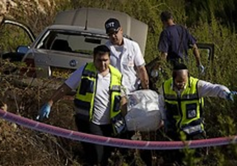 car dead arab chechpoint  248 88
